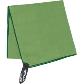 PackTowl Personal Beach Ręcznik zielony